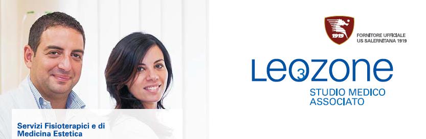 LEOZONE - Salerno - studio medico fisioterapico