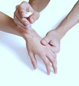Patologie della mano