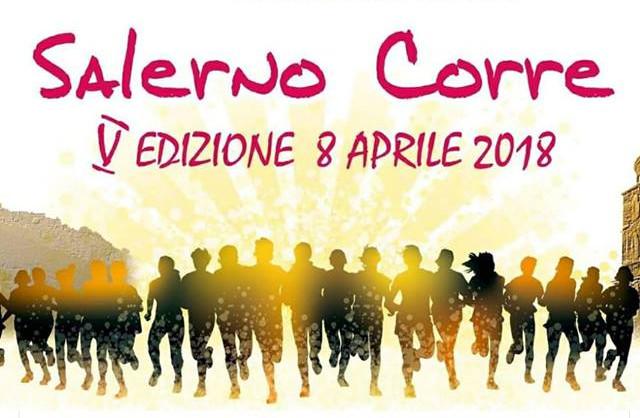 Salerno corre 2018 - quinta edizione